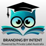 Branding by Intent logo